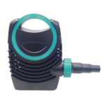 Eco pond pump, help with the circulation of the pond water.