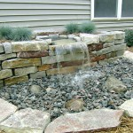 Pondless Water Feature - Pond Stars UK