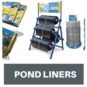 Pond Liners for Sale Dorset